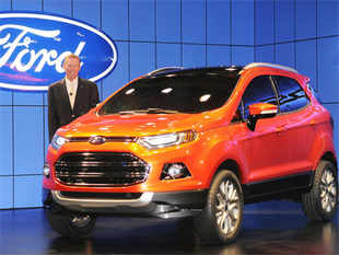 For Ford, India is already a major export hub — it shipped 35% of the more than 1.3 lakh vehicles manufactured in India in the last fiscal year ended on March 31.