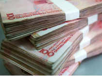 China's economic growth relies heavily on investment, which means that it requires major injections of capital. One of the ways China achieves that is by increasing the money supply - literally, printing more currency