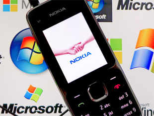 The Madras High Court has asked Nokia to deposit 10% of the disputed tax demand by June end, as a precondition for the two sides to discuss the claims afresh.