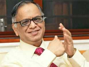 "Infosys co-founder NR Narayana Murthy today said noted banker K V Kamath and former board members Mohandas Pai and V Balakrishnan played a ""role"" in his return to the helm of affairs at the country's second largest software services firm."