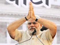 Narendra Modi today won the Varanasi Lok Sabha seat by defeating Arvind Kejriwal by a massive margin of 3.37 lakh votes.