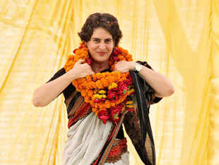 The worst-kept secret in the AICC is that many senior members want Priyanka Gandhi to lead the Grand Old Party to revive its fortunes. But will she take the plunge?