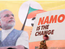 From traditional nukkads & street plays to branded rallies, high-tech 3D rallies to anthems & jingles, Team Modi left no stone unturned to reach out to every nook & corner of India.