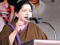 The state's main opposition, DMK, wasn't able to open its account, a situation which the AIADMK had faced a decade ago.