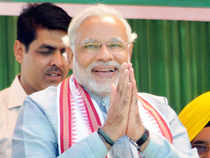DescribingModi'svictory as a 'breathtaking landslide', eminent American think tanks have said the win has given him an opportunity to 'redefine' Indian politics.