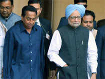 Outgoing Union minister Kamal Nath faulted Manmohan Singh for being uncommunicative - saying while lack of communication was at the root of the government's problems, the PM's silence was the worst.