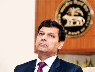The RBI said in its policy statements that it would not be in a position to lower rates unless inflation eases off towards the 6% mark by January 2016.