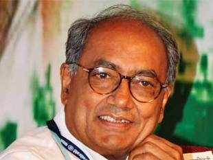 The Congress has been focusing on the social-economic development and it did not pay attention to the RSS canard, says Digvijaya Singh.