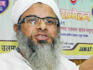 """All Indians should get equal opportunities.Governance, equal opportunities and justice are inter-connected,"" said Madani."