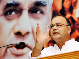 Finance Minister Arun Jaitley has listed growth, inflation management and fiscal consolidation as the key challenges before the new government