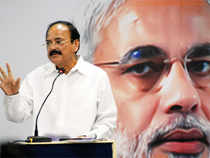 The decision is likely to be made soon by Venkaiah Naidu, the new minister for urban development, housing and urban poverty alleviation.