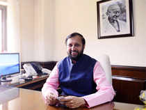 BJP leader Prakash Javadekar's past association with GLOBE India is likely to be handy for him while dealing with the issue of climate change in the ministry.