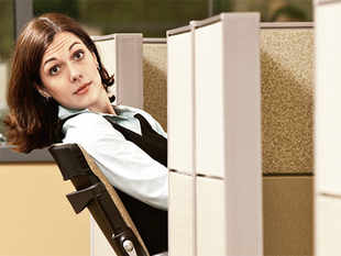 How introverts can survive a noisy workplace as much as decibel-loving extroverts