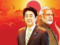 Inevitably, the Modi-Abe bromance has drawn global media attention. Some have called Modi India's Abe. Others have compared Abenomics with Modinomics.