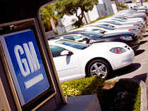 """General Motors India Vice President, P Balendran said: """"The automobile industry has been passing through challenging times for the past two years as the general economic and consumer sentiments have failed to pick up."""