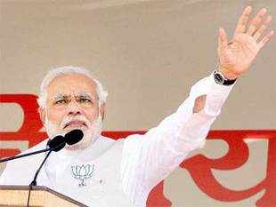 """Modi said in another tweet: """"Gopinath Munde ji was a true mass leader. Hailing from backward sections of society, he rose to great heights & tirelessly served people."""""""