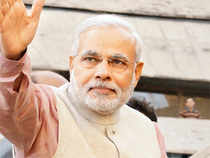 """NarendraModitoday asked bureaucrats to do away with """"archaic"""" rules and procedures which hamper governance by creating """"avoidable confusion""""."""