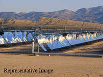 Besides promoting four large projects with over 500 Mw of installed capacity each, the government wants to move forward to eliminate bottlenecks for ongoing capacity addition programme for solar power.