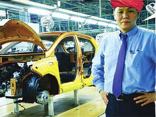 American people have individual orientation while the Indians are organized by the family, and like the Koreans, respect senior staff, said Bo Shin Seo, Managing Director, Hyundai Motor India.