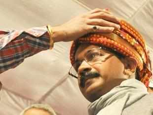 Shazia Ilmi and Yogendra Yadav, known to be a key strategist, have been sharply critical of Kejriwal after the party's Lok Sabha debacle.