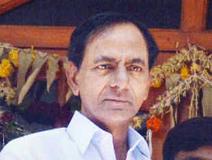 The Telangana Rashtra Samithi chief also urged the prime minister to withdraw the ordinance transferring 205 villages in Khammam district of Telangana to AP.