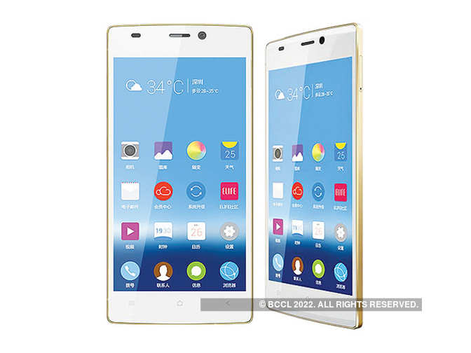 adorable gionee elife s5 5 price and features who