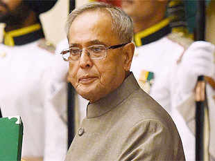 Mukherjee's address spelt out the govt's priorities on various issues ranging from reducing inflation to rebooting economy to ensure inclusive growth.