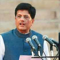 Even as Delhi reels under severe power-cuts, Piyush Goyal, MoS for Power said that the country has surplus power, but distribution is a problem.