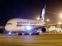 Tata-SIA currently has a team of 20 top and second rung executives of the airline, most of whom have been recruited from either partner.