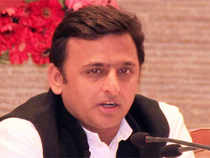 Under fire over a spate of serious crimes in UP, Akhilesh Yadav said that the law and order situation in his state was better than that in other states.