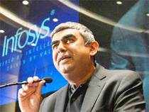 Sikka's major challenge is to re-mould the 30-year old behemoth to cater to the current as well as fast evolving landscape of deliverables.