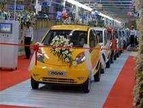 Tata Motors has shut its manufacturing plant inGujaratfor between 35 to 40 days on account of low demand and a resultant inventory pile-up.