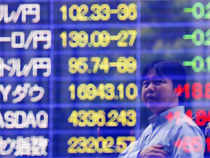 The dollar fell 0.2 percent to 101.80 yen, moving towards the bottom of its relatively tight 102.80-101.60 yen range seen so far this month.