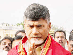 Last fortnight, Naidu spoke to Nadella urging him to plant the Microsoft flag in Andhra Pradesh, assuring him of all the help he needs