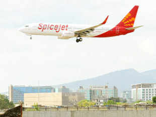 Low cost carriers SpiceJet and IndiGo dropped prices to fill up aircraft in the coming lean travel season of July to September.