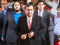 RIL plans to raise loans to finance these investments and sees net debt levels rising to Rs 60,000 crore in the next two years from Rs 1,778 crore as on March 2014.