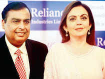 Mukesh Ambani pointed out that Nita had been involved in various initiatives that strengthened RIL as a company by spearheading Reliance Foundation, which manages RIL's corporate social responsibility spends.