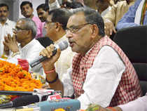 He said it will be launched soon across the country as the existing scheme has not proved to be beneficial to the farmers.