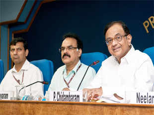 Finance Ministry in a statement today said the government has accepted the report of the committee headed by Finance Secretary Arvind Mayaram.