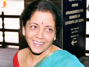 Sitharaman said the new Land Acquisition Act, which has affected projects across the country, was being discussed to be suitably amended.