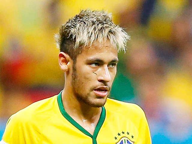 Luka Modric - Worst Haircuts in FIFA 2014 | The Economic Times