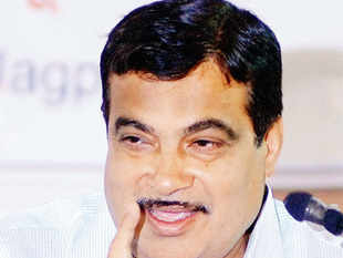 The minister said National Highways Authority of India officials had been instructed to take immediate remedial measures.