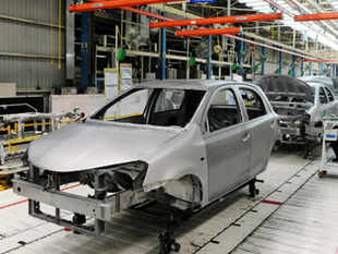 """""""It will be good for the auto industry. The momentum that has been built in last few weeks will continue,"""" Maruti Suzuki's Mayank Pareek said."""