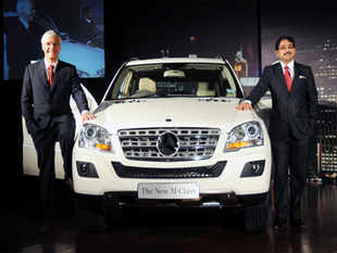 Mercedes-Benz India is closely observing the currency fluctuations though it does not see any pressure on pricing due to it at present, a senior official of the luxury car-maker said today.