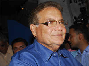 SalimKhan said any new models being experimented within the industry today should be morally correct and protect the interest of the writers.