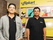Called Digiflip Pro XT712, the tablet will be the first of many models that Flipkart will launch, the company announced today.