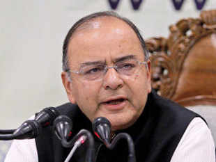 Looking to boost corporate sentiment, FM Arun Jaitley is expected to do away with retrospective taxation in the Budget 2014, reported ET Now.