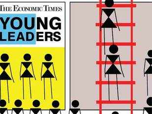 Thirty-seven talented men and women have just stepped onto that very springboard, making it to the third ET Young Leaders list.