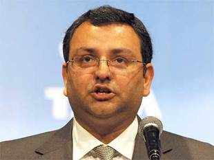 """TCS is involved in a number of e-governance projects in India and abroad. They can help curb corruption,"" Mistry told shareholders."
