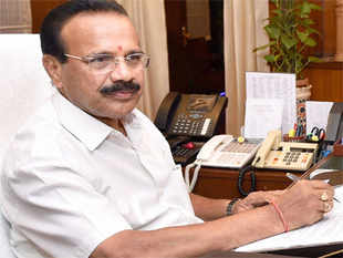 A blueprint to set up solar grids of photo-voltaic cells for substantive solar power generation is likely to be unveiled by Railway Minister Sadananda Gowda.